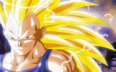Vegeta, Dragon Ball Z, Super Saiyan Wallpapers Hd