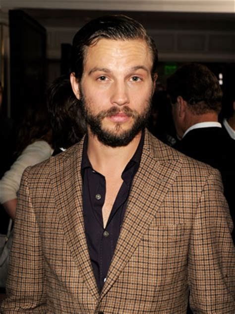 Logan Marshall Green Joins Carson McCullers Biopic 'Lonely ...