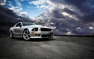 Imagenes De Ford Mustang Wallpaper
