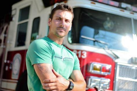 etienne bureau des pompiers de shawinigan à l 39 oeuvre à lac mégantic