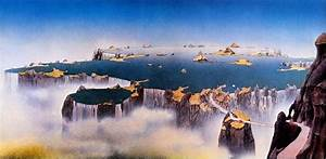 Roger Dean artwork - Progressive Rock Music Forum - Page 3