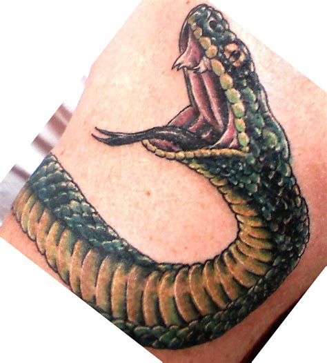 snakes snakes tattoo designs