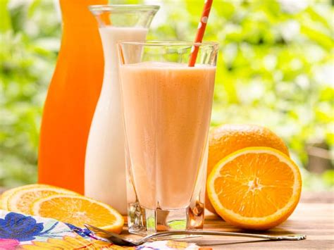 creamsicle drink orange creamsicle cocktail magnolia days