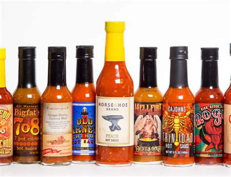 Best Kitchen Ranges by The 11 Best Sauces Available Today Gear Patrol