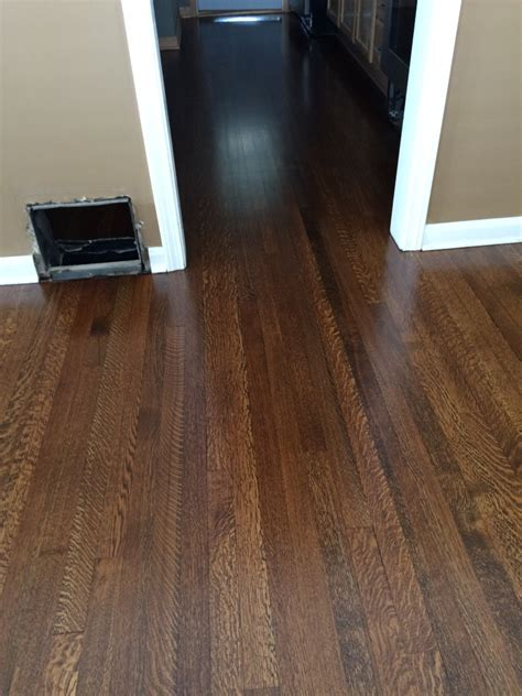 Professional Wood Floor Installation Cleveland :: Photo