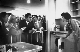 Kitchen Debate Essay by New Summer Course Hist 3902b Global Cold War Cultures