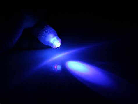 invisible ink black light flashlights led lights invisible ink pen with special