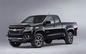 2015 Chevy Colorado Owners Manual