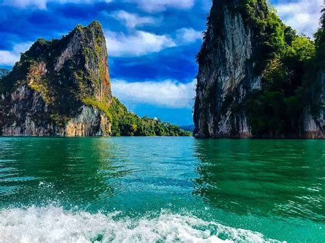 18 Day Thailand Island Hopper Group Adventure Tour
