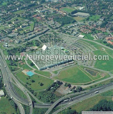 Photo aérienne de Villeneuve-d'Ascq (59491) - Le Quartier ...