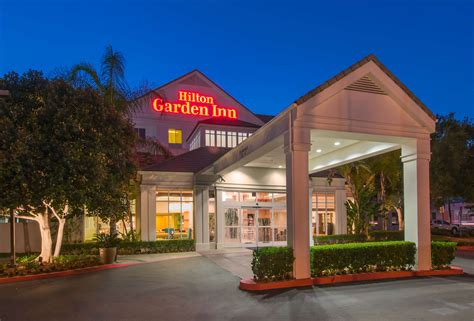 garden inn arcadia hotel photography distinctive exterior images showcase a