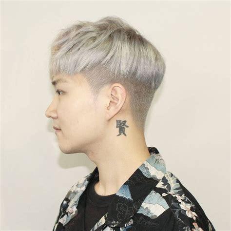 classic haircuts  korean man images
