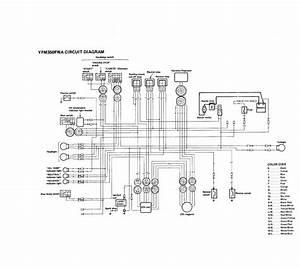 1988 350 Yamaha Big Bear Wiring - Yamaha Atv Forum