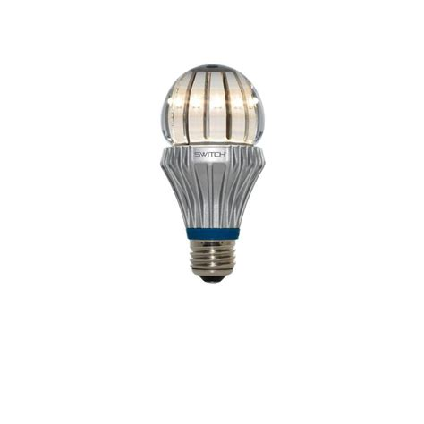 led light bulbs for enclosed fixtures choice image home