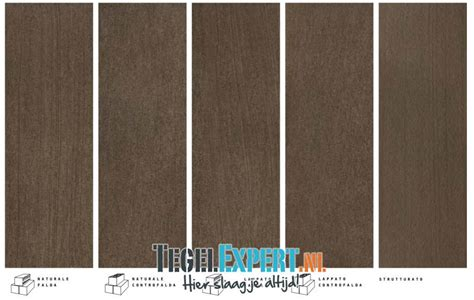 Ergon Tile Project by Ergon Project Brown Controfalda Lappato Tegelexpert Nl