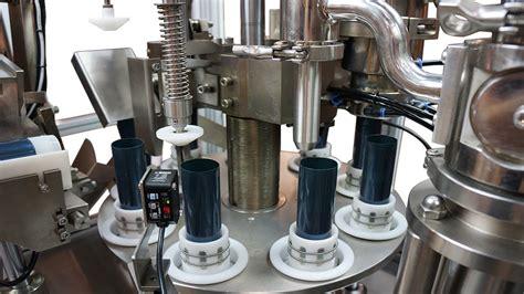plastic tubes fill  sealing machine semi auto food cream lotion filling sealing equip