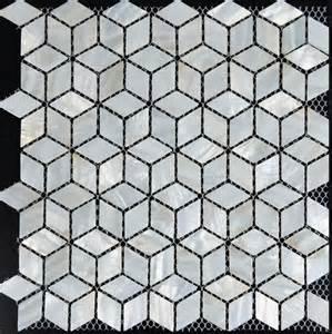 Mirror Backsplash Tiles