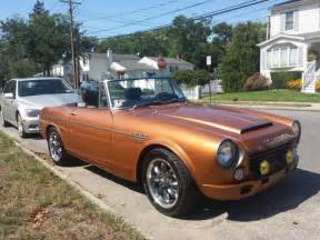 1967 Datsun Roadster For Sale by 1967 5 Datsun 1600 Roadster Spl 311 For Sale Photos