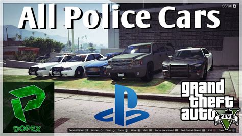 gta 5 police mod download ps3