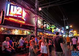 Thailand Nightlife - Bangkok Club - Club in Phuket