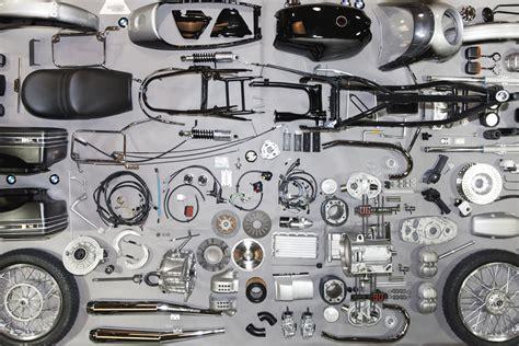 Partes Y Refacciones Para Motocicletas Bmw En Guadalajara