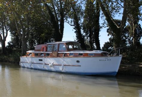 Canal Du Midi Boat Rental by Boat Hire Canal Du Midi