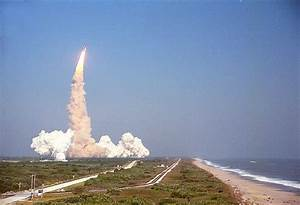 STS-29 launch