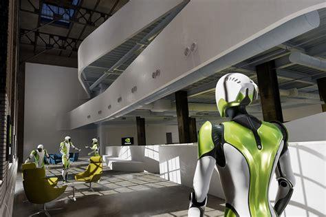 Virtual Reality as the Future of Collaborative Design   Architect Magazine