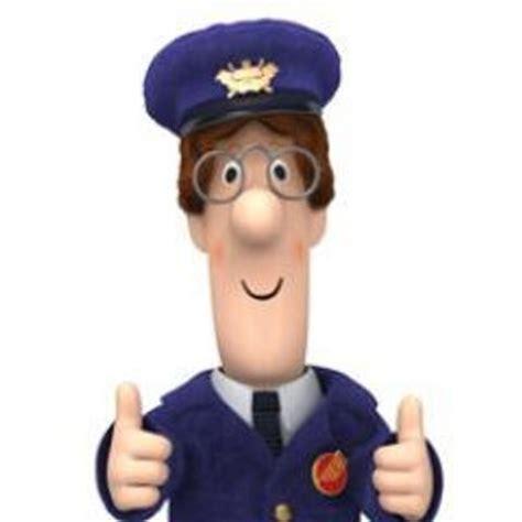 postman pat postmanpat