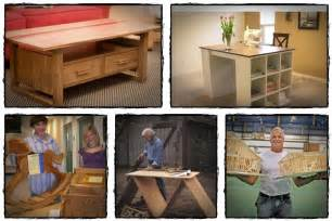 Beginner Woodworking Project Plans