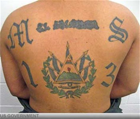 notorious prison tattoos    realclear