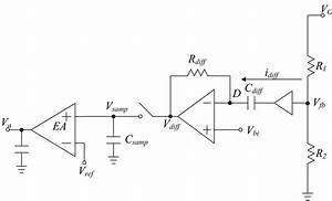 design and verification of a high performance led driver With current sensing circuit diagram