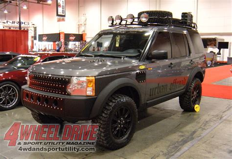 land rover off road off road land rover lr3