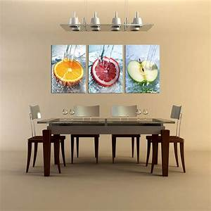 wall art ideas for sweet and unique home decor With kitchen decorating ideas wall art
