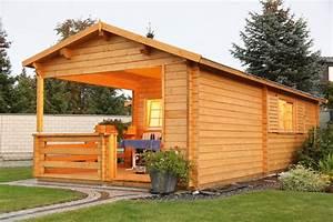 Ferienhaus Aus Holz : ferienhaus aus holz spessart 70 a bei gartenhaus2000 ~ Michelbontemps.com Haus und Dekorationen
