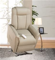 Infinite Position Wall Hugger Lift Chair by Serta Winston 592 Infinite Position Lift Chair
