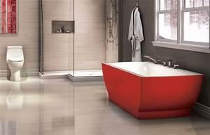 Bodenbelag Bad Pvc : bodenbelag badezimmer pvc innenr ume und m bel ideen ~ Sanjose-hotels-ca.com Haus und Dekorationen