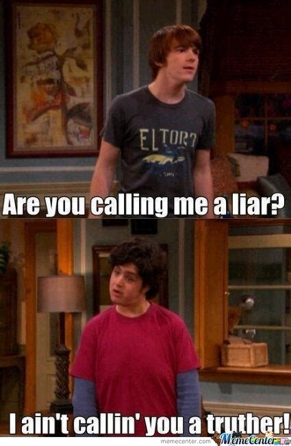 Josh Memes - drake and josh by wizryaan meme center