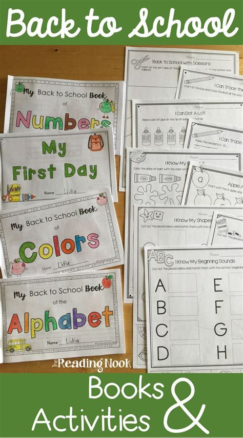 282 best daycare back to school crafts images on 877 | 9bac0c850fb429e4aecaae4916ed7a06 school ot back to school