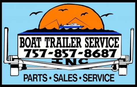 Used Boat Supplies Near Me by Boat Trailer Sales Parts Services