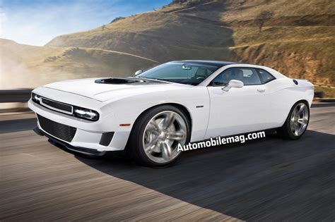 2019 Dodge Barracuda New Design Hd Images  Best Car