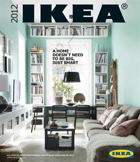 catalogue ikea bureau the ikea 2012 catalog