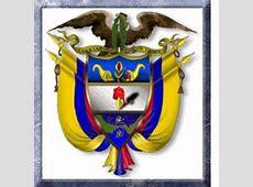 Símbolos Patrios de Colombia – Escudo de Colombia, Bandera