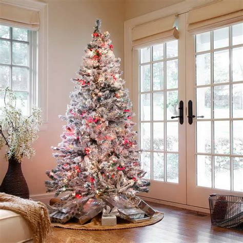 indoor inexpensive tree decorating ideas with glass doors inexpensive tree