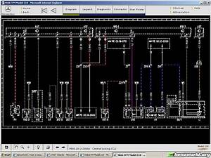 Wiring Diagrams For W210