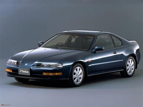 1991 Honda Prelude Si Vtec Related Infomation
