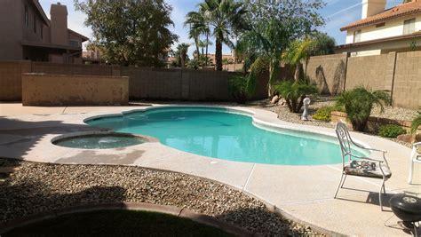 Pool Ideas by Backyard Pool Landscaping Ideas Homesfeed