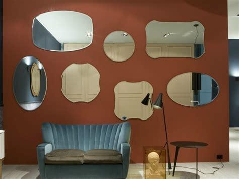 tapis chambre à coucher 20 idées pour un miroir salle de bain design moderne