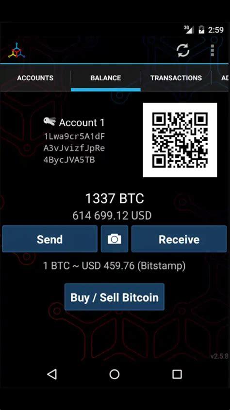 Coinsutra.com/mycelium/ mycelium is a popular android bitcoin. Mycelium wallet for Android   Bitcoin wallet, Bitcoin, Mobile wallet