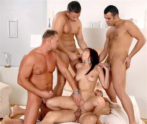 Asian Group Sex Pics 37 Pic Of 40